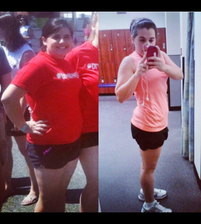 before and after running results wwwimgkidcom the